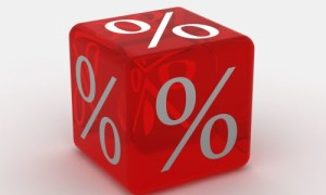 Cubes with percent.3d